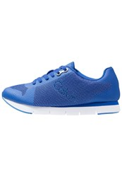 Calvin Klein Jeans Jacques Trainers Cobalt Royal Blue