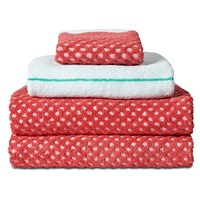 Hay Towels Cherokee Red Bath
