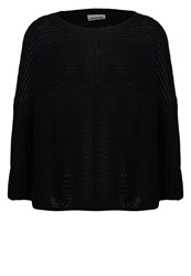Noisy May Nmvera Jumper Black