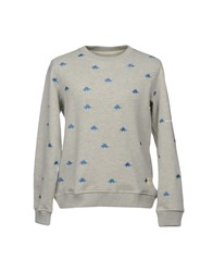 Sweatshirts Light Grey