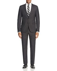 Hugo Astian Hets Slim Fit Suit Black