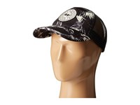 Billabong Heritage Mashup Hat Black Haze Caps