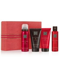 Rituals 4 Pc. The Ritual Of Ayurveda Balancing Treat Gift Set No Color