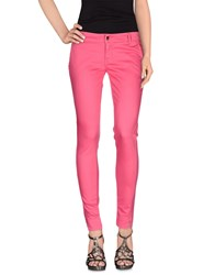 Met And Friends Jeans Fuchsia