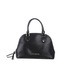 Fornarina Handbags Black
