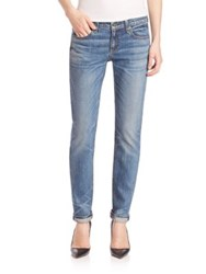 Rag And Bone Dre Slim Fit Boyfriend Jeans Perry
