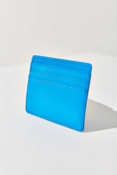 Urban Outfitters Duct Tape Cardholder Blue