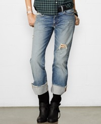 Denim And Supply Ralph Lauren Monroe Tomboy Jeans