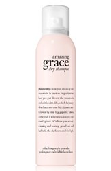Philosophy Amazing Grace Dry Shampoo Size