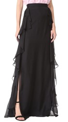 Temperley London Allure Skirt Black