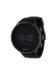 Suunto 9 Kav Watch Black