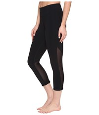 Lorna Jane Shape To Fit Core 7 8 Tights Black Women's Casual Pants