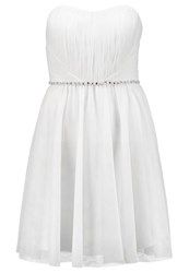 Laona Cocktail Dress Party Dress Star White