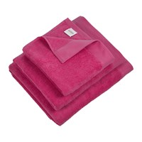 Scion Mr Fox Towel Crocus Pink