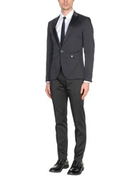 Bikkembergs Suits And Jackets Suits