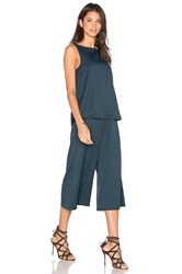 The Fifth Label Dream Days Jumpsuit Teal