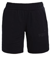 Puma Swagger Sports Shorts Black