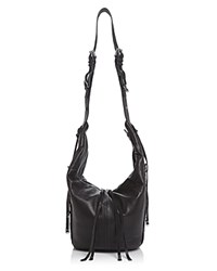 Ash Zander Side Quilted Hobo