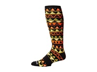 Quiksilver Steady Socks Og Scallop Men's Knee High Socks Shoes Multi