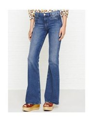 Mih Jeans Mih Marrakesh Flared Jeans Casa