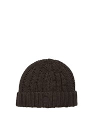 Adidas Originals By Wings Horns Wool Blend Beanie Hat Black