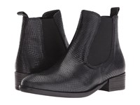 Wolky Masala Black Adder Leather Women's Pull On Boots