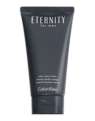 Calvin Klein Eternity For Men After Shave Balm 5 Oz No Color