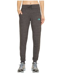The North Face Jersey Pants Tnf Dark Grey Heather Mid Grey 1 Casual Pants Gray