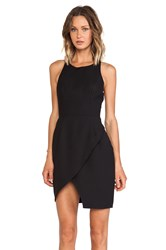 Finders Keepers On And On Dress Black