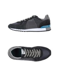 Pepe Jeans Low Tops And Trainers Steel Grey