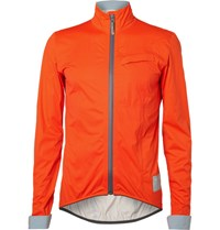 Chpt. K61 Waterproof Cycling Jacket Orange