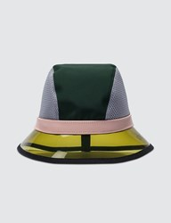 Burberry Logo Bucket Hat