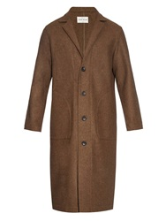 Simon Miller M505 Hughes Wool Coat