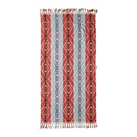Pendleton Pagosa Springs Sculpted Spa Towel Desert Sky