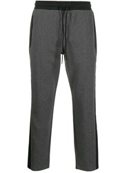 Calvin Klein Two Tone Track Pants 60