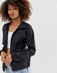 The North Face Cyclone Jacket In Black
