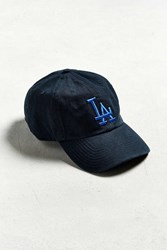 47 Brand '47 Los Angeles Dodgers Tonal Baseball Hat Navy