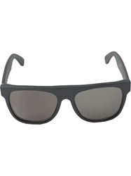 Retrosuperfuture Retro Super Future Flap Top Sunglasses