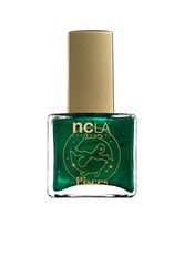 Ncla What's Your Sign Pisces Lacquer Green