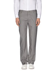 Guess By Marciano Trousers Casual Trousers Men Grey