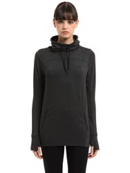 Under Armour Featherweight Fleece Slouchy Sweatshirt
