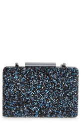 Sole Society Gladice Crystal Minaudiere