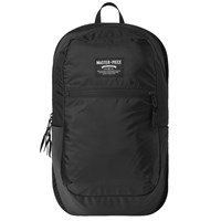 Master Piece Pop 'N' Pack Backpack Black