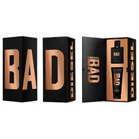 Diesel Bad 50Ml Eau De Toilette Fragrance Gift Set