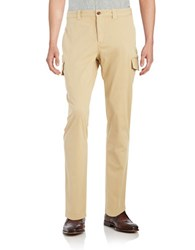 Brooks Brothers Cargo Pants Beige
