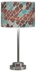 Jefdesigns Cell Table Lamp