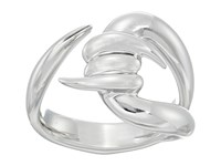 Stephen Webster Forget Me Knot Barb Ring White Rhodium Ring Silver
