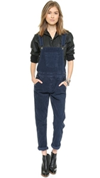 Current Elliott The Shirley Overalls Seaside