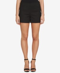 1.State Flat Front Shorts Rich Black