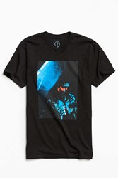 Urban Outfitters The Weeknd Feel It Coming Tee Black